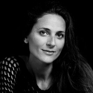Delphine Galou – photo credit – Caroline-Doutre