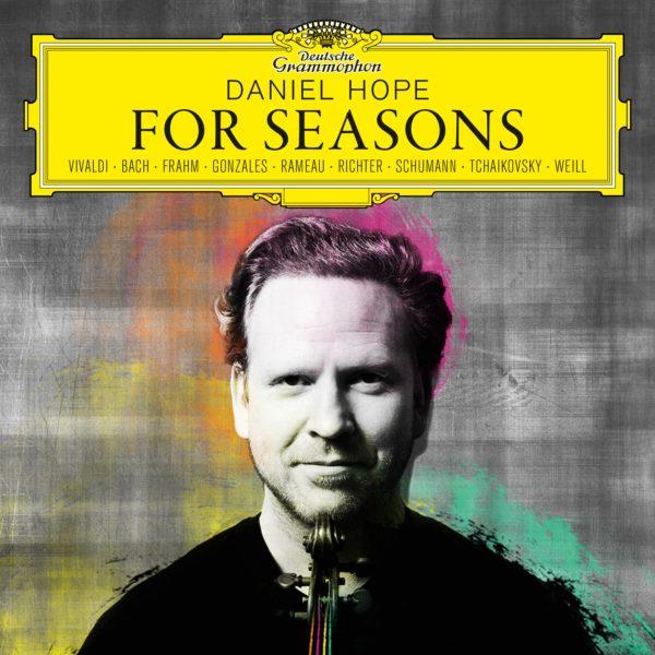 For Seasons – Daniel Hope