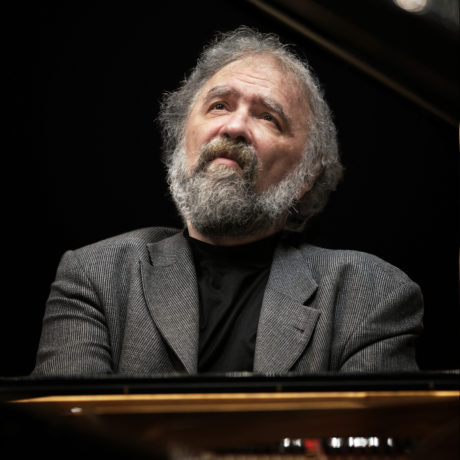 Radu Lupu – photo credit – Klaus Rudolph