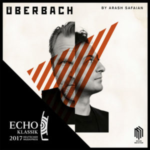 ueberbach-echo-cover