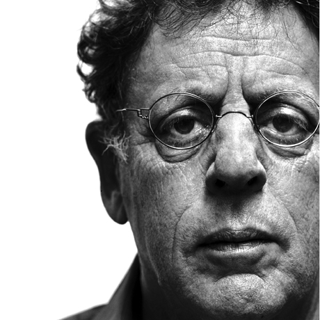 East meets West – Philip Glass
