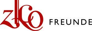Logo ZKO Freunde