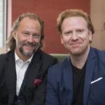 ZKO Michael Bühler & Daniel Hope – photo credit – Thomas Entzeroth