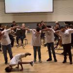 Abschlusskonzert Junges ZKO und ZKO Teens