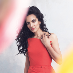 Anoushka Shankar – photo credit – Yuval Hen