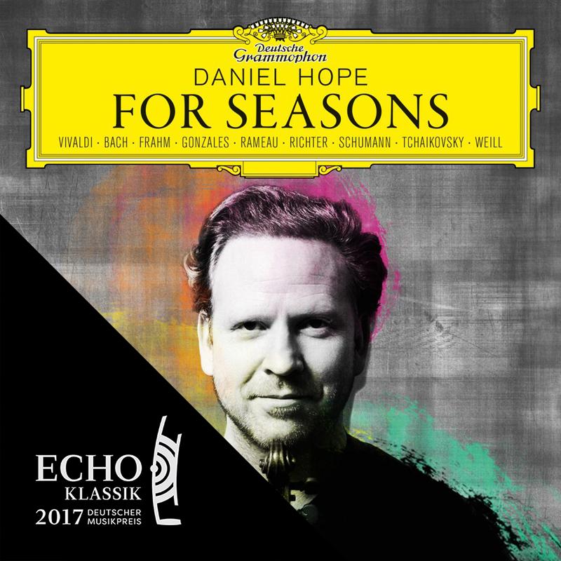 For Seasons - Echo-Klassik-Preisträger 2017