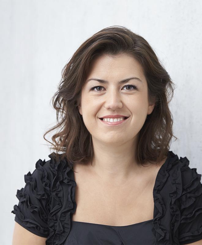 Silviya Savova-Hartkamp