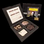 Kleine «Vier Jahreszeiten»-Box Maestrani