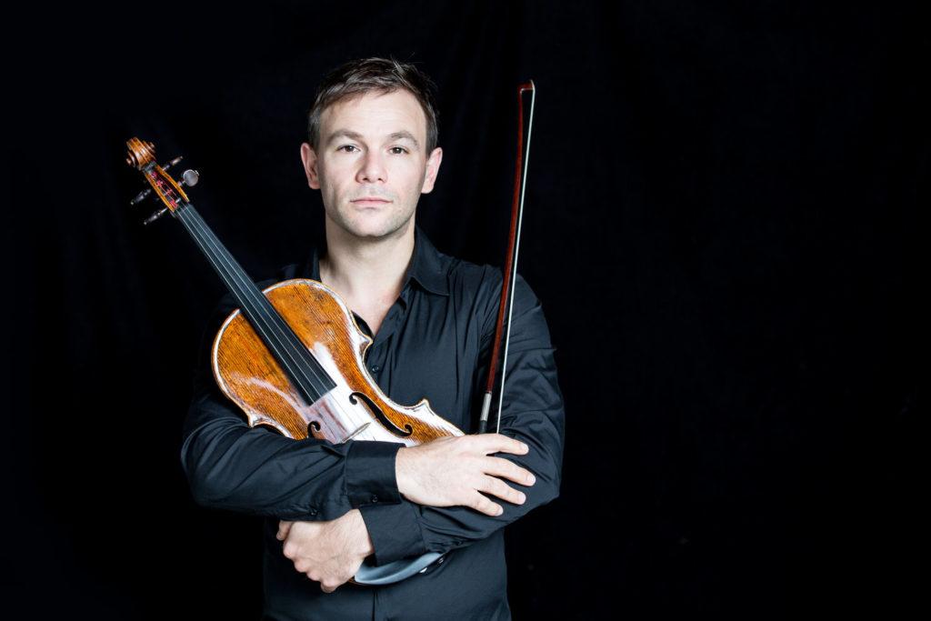 Amihai Grosz (c) Felix Rettberg