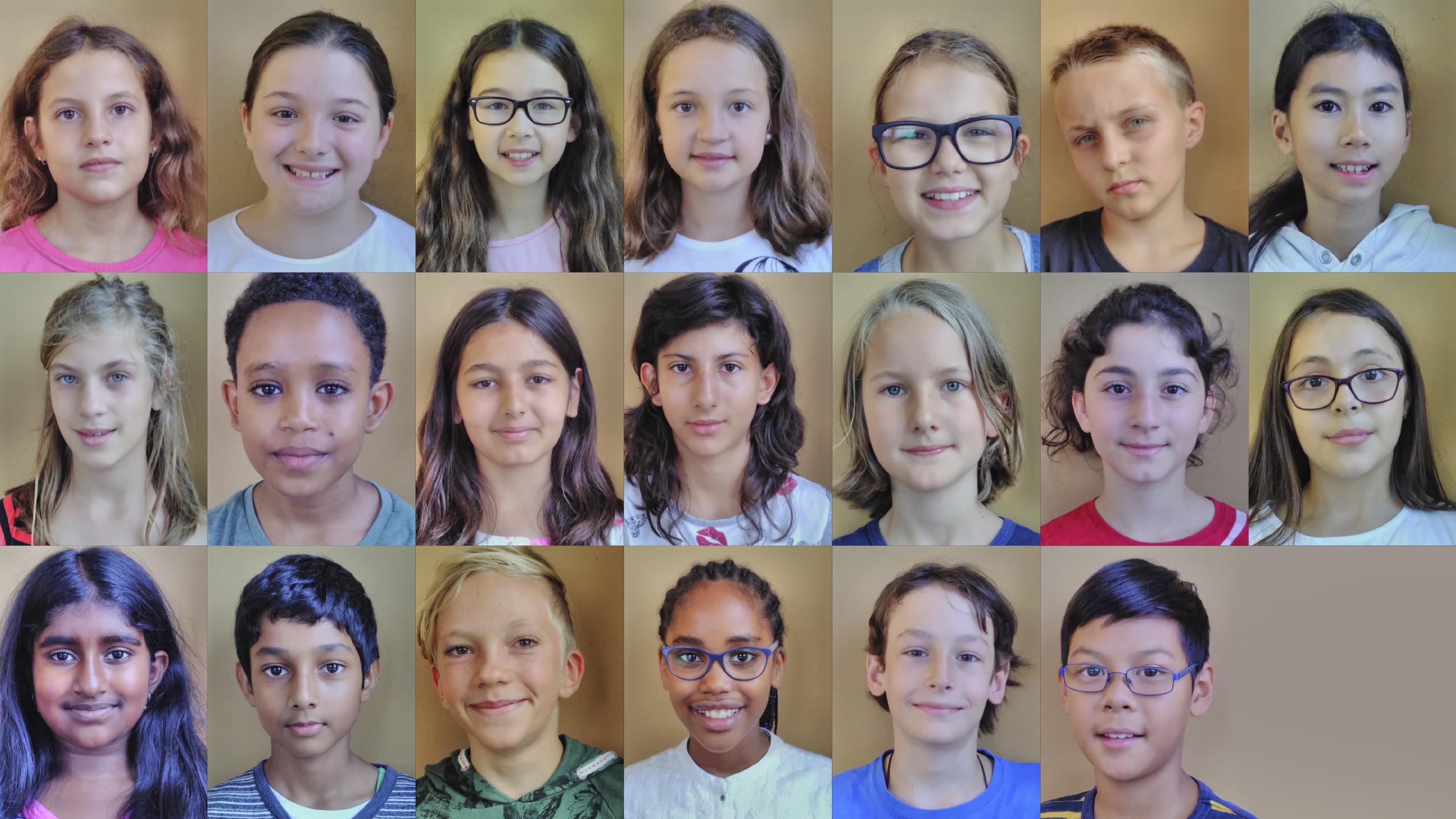 Junges ZKO | Klasse 2017/2018