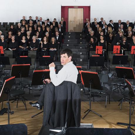 Zürcher Konzertchor