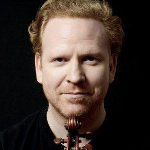 Daniel Hope (c) Tibor Bozi