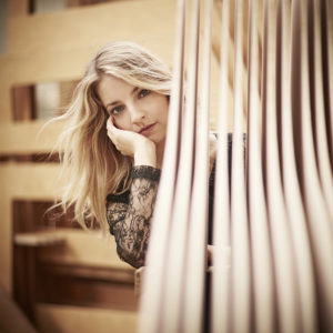 Lise de la Salle (c) Stephane Gallois