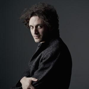 Nicolas Altstaedt (c) Marco Borggreve