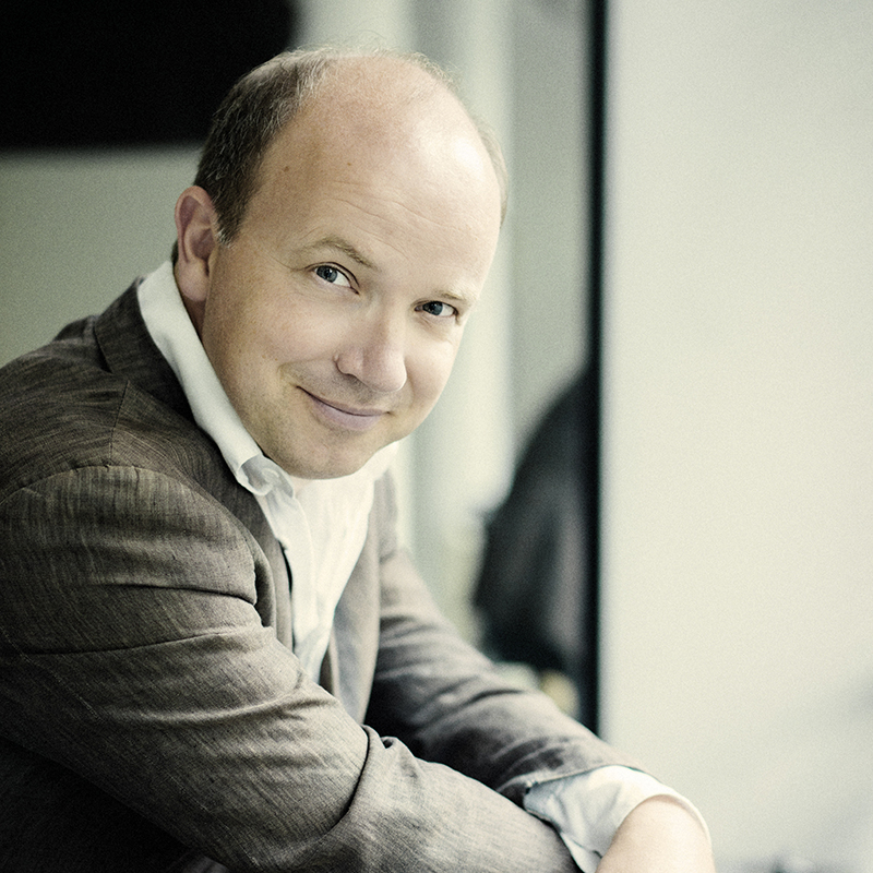 Roland Kluttig (c) Marco Borggreve