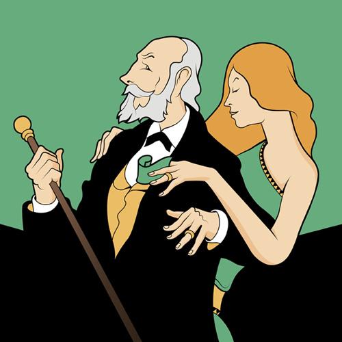 Opera Box «Don Procopio»