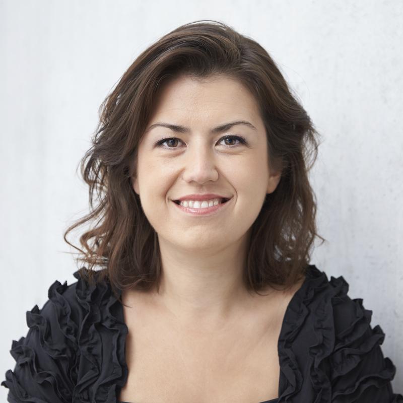 Silviya Savova-Hartkamp (c) Sandro Diener