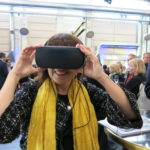 ZKO Virtual Reality Brille