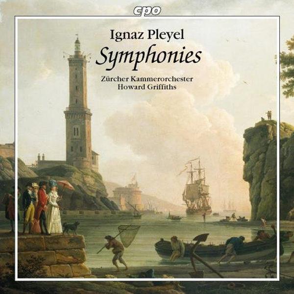 pleyel-symphonies-cover