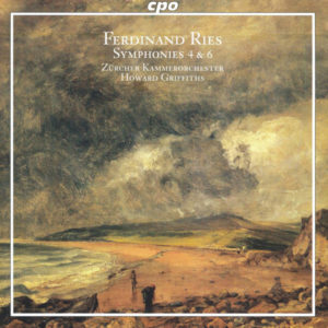 ries-symphonies-4-6-cover