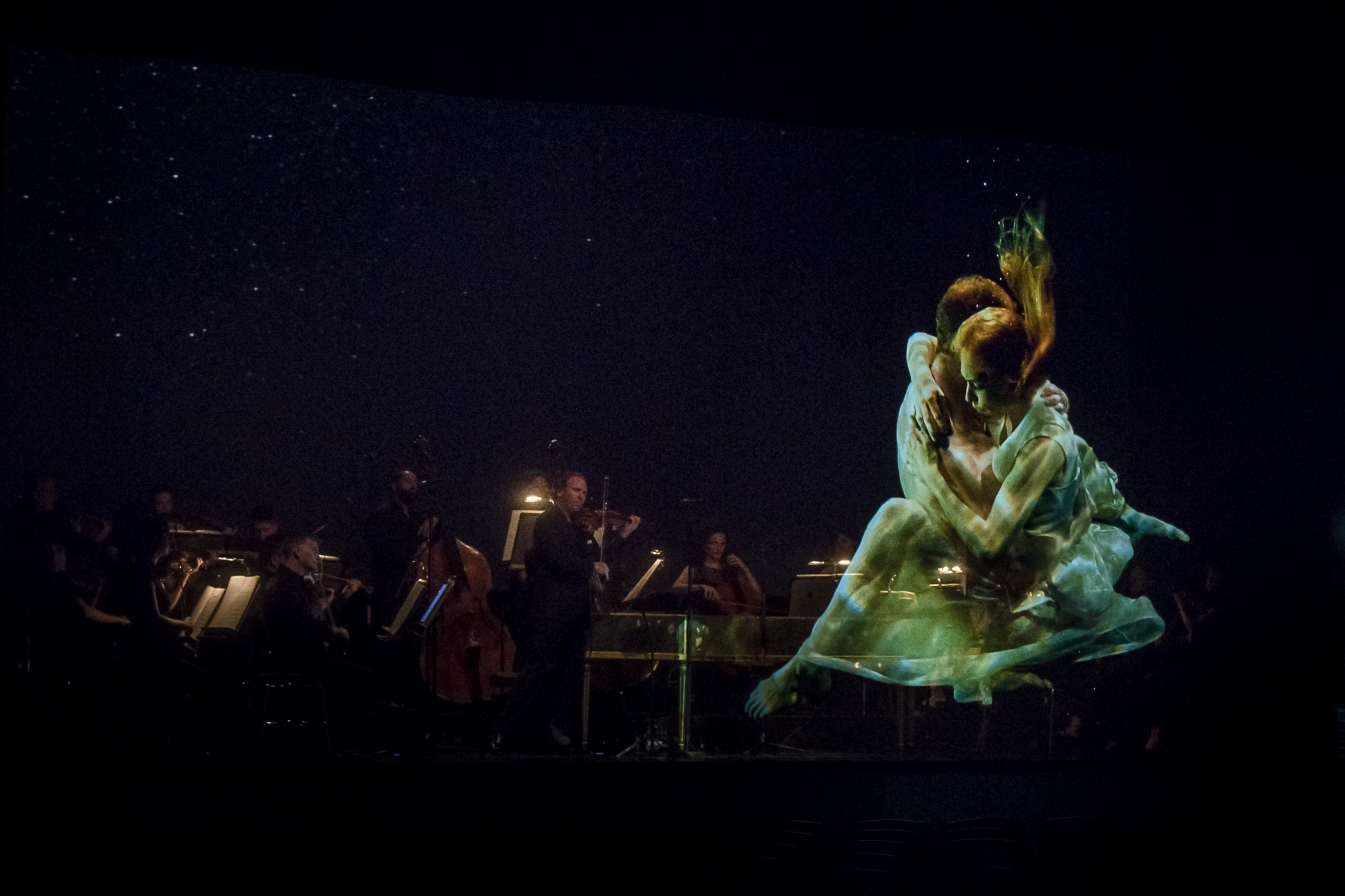 ZKO Vivaldi Reloaded 2018 © Fotograf Thomas Entzeroth