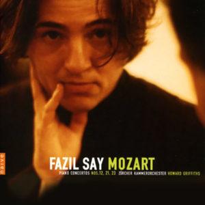 Mozart – Fazil Say