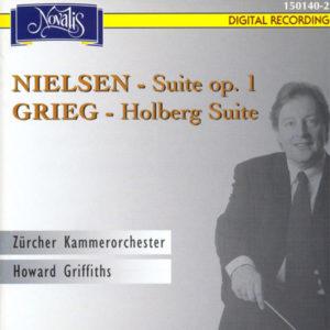 nielsen-grieg-cover