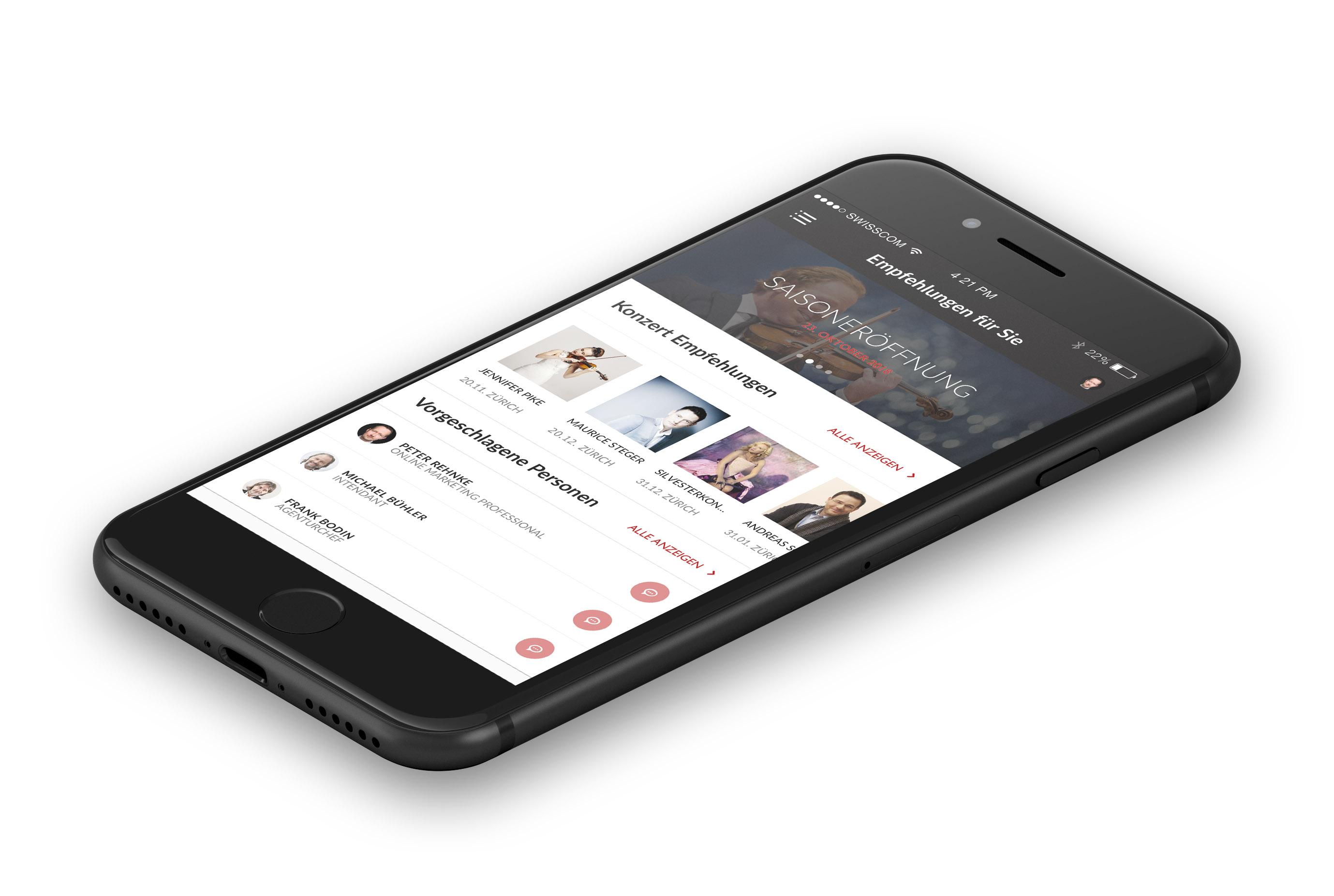 ZKO App