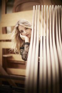 Lise de la Salle © Stephane Gallois