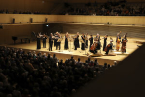 Konzert Fin de Siècle