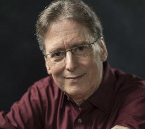 Robert Levin (c) Clive Barda