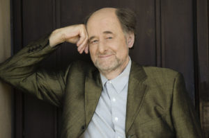 Sir Roger Norrington (c) Manfred Esser